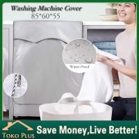 【tahan air】PVEA Sarung Penutup Mesin Cuci Washing Machine Cover