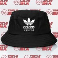 Topi Bucket Adidas Japan