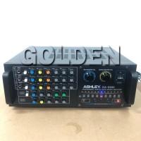 Amplifier Karaoke Ashley KA 6500 Original ProductQSQSXX