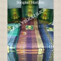 Sarung Wadimor Songket Horison