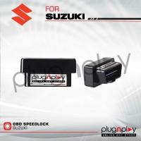 Modul OBD Auto Door Lock / Auto Lock Kunci Pintu Suzuki XL7