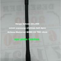 Antena Penguat Sinyal / Signal Modem Mifi Wifi Huawei BOLT E5577 Siera