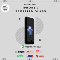 Tempered glass Iphone 7 & iphone 7+