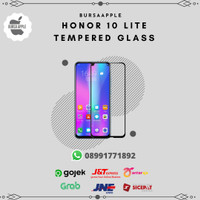 Tempered Glass Honor 10 Lite