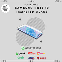 Tempered Glass Samsung Galaxy Note 10 dan NOTE 10+