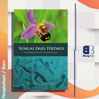 Buku SUNGAI DARI FIRDAUS Kpg Original