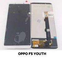 Hs LCD OPPO F5 YOUTH FULLSET TOUCHSCREEN ORIGINAL