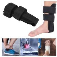 Ankle Brace Support Foot Guard Sprains Injury Wrap Splint Bandag
