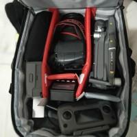 Tas Drone Mini UNIVERSAL ( mavic, autel, gopro dll ) 2.0 BACKPACK