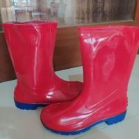 Sepatu Boot Anak Tanggung by AP boots