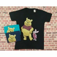 Quinbears kaos bear fat & pig xl 0330