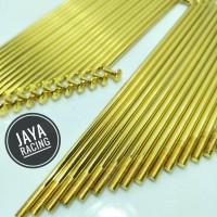 Jari Jari Gold Model TDR Ready ukuran Ring Velg 14 - 16 - 17 - 18