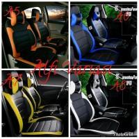 Dijual Sarung Jok Mobil Rush Ultimo Limited