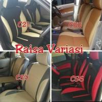 Dijual Sarung Jok Mobil Avanza 2005 - 2010 . Sarung Stir Limited
