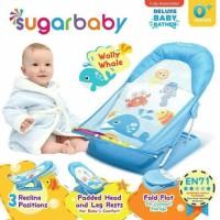 Baby Bather Sugar Babybather Sugar baby/ Bouncher bayi indonesia Baby