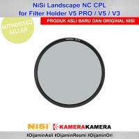 NiSi Landscape NC CPL for Filter Holder V5 PRO / V5 / V3