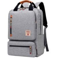 Tas ransel laptop 17 inch canvas/TAS canvas/tas ransel laptop