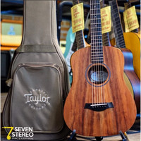 Taylor BTE-KOA Baby Taylor Electric