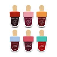 (BPOM) IMPLORA Cheek & Liptint   Lip Tint   Ice Cream 5.5gr