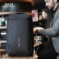 Mark Ryden Tas Ransel Laptop dengan USB Charger Port - MR9031