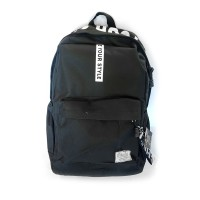 Backpack Mikado / Tas Ransel Verticalworld Backpack Black