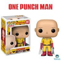Funko POP! Animation One Punch Man - Saitama #257