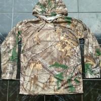 Baju Kamuflase Baju Kamo Baju Gamo Untuk Berburu