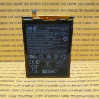 Batre Baterai Battery Asus Zenfone Max Pro M2 ZB631KL X01BDA ORI 100%