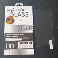 Premium Tempered Glass Google Pixel 2 Screen Protector 9H
