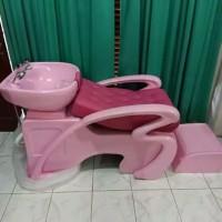 Kursi Kramas/Bak Keramas/Tempat Cuci Rambut/Alat Alat Salon