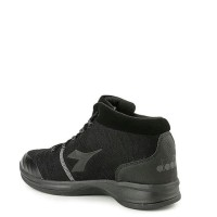 Sepatu Basket Diadora Rebound Black Original - Bnib Citrabulan597