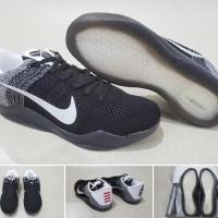 Sepatu Basket Nike Kobe 11 Xi Elite Flyknit Last Emperor / Ua / Lebron