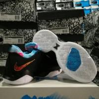 (Free Tali Sepatu) Sepatu Basket Nike Paul George 1 Eybl / Pg I
