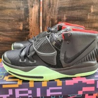 Sepatu Basket Nike Kyrie Irving 6 Black Yeezy Kusmini592