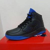 Sale!! Sepatu Basket Original Bnib Diadora Slam Black Blue S2030606