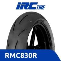 Ban Belakang Motor IRC 140/70 R17 M/C 66H RMC830R Tubeless