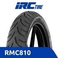 Ban Depan Motor IRC 110/70 R17 RMC810 Kawasaki Ninja 250 Tubeless