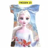 Baju Anak Elsa Frozen 13