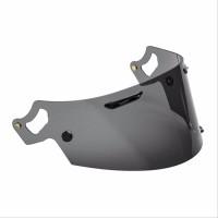 Arai VAS Top Shield Smoke Visor 1055 Face Original - Smoke