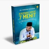 Buku Khutbah Jumat 7 Menit Toko Buku Aswaja Surabaya