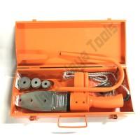 KAPUSI 20 - 32 mm Mesin Las Pipa PPR Pemanas Pipa PPR Pipe Heater