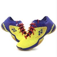 Terpopuler Sepatu Badminton Yonex Shb 03 Lcw Original Sepatu