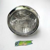 Jual Headlamp Lampu Depan Yamaha Scorpio Z Xanadu Berkualitas