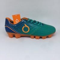 Sepatu Bola Ortuseight Genesis Fg Tosca Orange Ks
