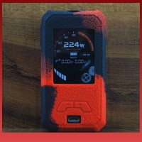 Ra Silicone Case For SMOANT CHARON MINI 225w Box Protective