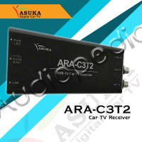 Asuk ARA-C3T2 Car TV Receiver Terlaris