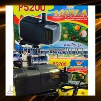 POWER HEAD AQUILA P5200