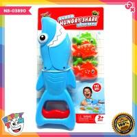 Super Hungry Shark Catch Game - Mainan Tangkap Ikan - NB-03890