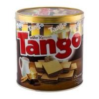 B31- TANGO Wafer Chocolate 350g