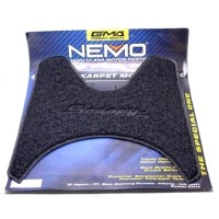 Asman Karpet Nemo Spiral Scoopy F1 Black